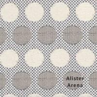 Alister Arena