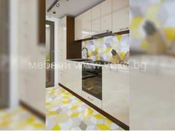 кухня СИТИ 887