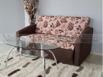 Двуместен диван ЕЛИ-1 №16 разтегателен
