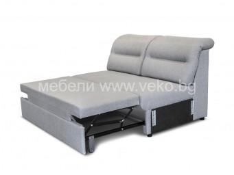 П-образен диван АНКОНА 2С2Л