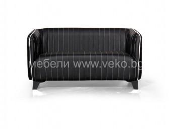 Двуместен диван АЛЯСКА №1114
