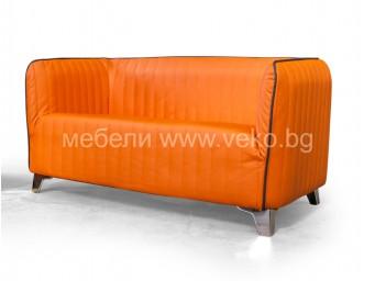 Двуместен диван АЛЯСКА №1120