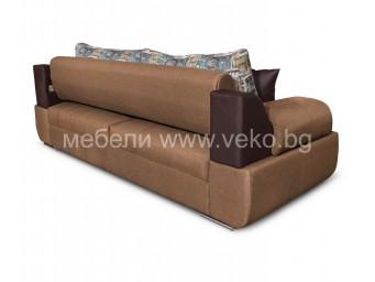 Двуместен диван АНЕМОНЕ №24