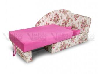 Разтегателен диван КАМЕЛИЯ №14