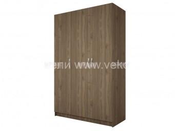 трикрилен гардероб СИТИ 1002