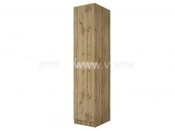 еднокрилен гардероб СИТИ 1010