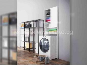 Шкаф за пералня Сити 6258