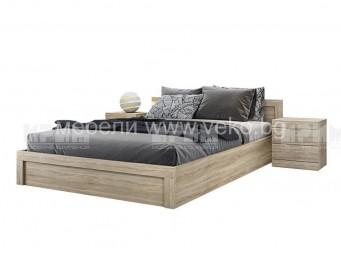 легло СИТИ 7001 за матрак 160/200