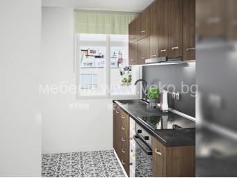 кухня СИТИ 870