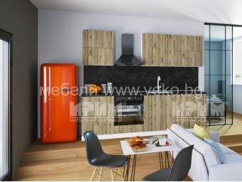 кухня СИТИ 913