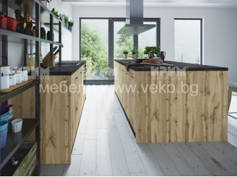 кухня СИТИ 916