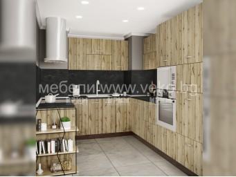 кухня СИТИ 927