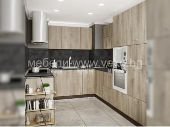 кухня СИТИ 978