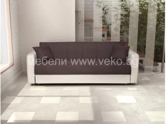 Триместен диван КЛИК-КЛАК-2 №16