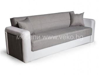 Триместен диван КЛИК-КЛАК-2 №21