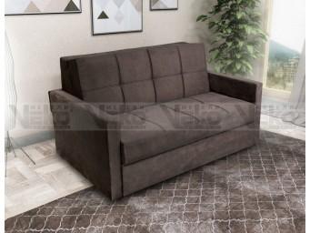 Двуместен диван ОРЛАНДО-135 №8 разтегателен с подлакътник 2