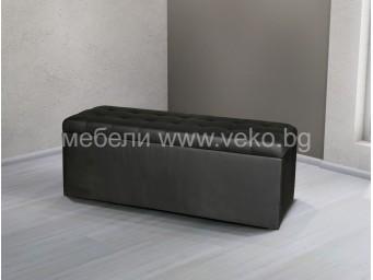 Табуретка МОЛИ с ракла №1114