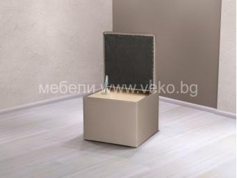 Табуретка МОНИ с ракла №1125