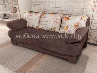 Триместен диван ДИНО №29