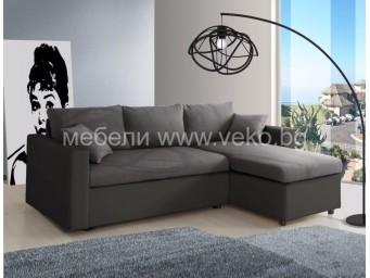 Ъглов диван ГОЛФ №2021