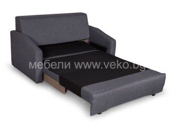 Двуместен диван ЕЛИ-1 №68 разтегателен