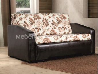 Двуместен диван ЕЛИ-1 №3 разтегателен