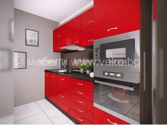 кухня СИТИ 881