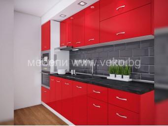 кухня СИТИ 883