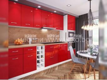 кухня СИТИ 886