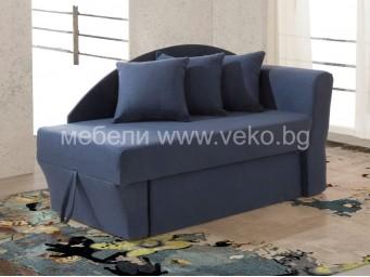 Разтегателен диван КАМЕЛИЯ №80