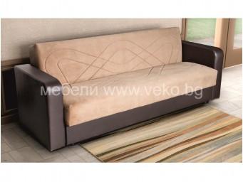 Триместен диван КЛИК-КЛАК-1 №3