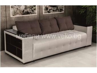 Триместен диван ЛЕОН №22