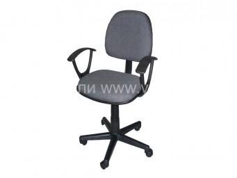 Офис стол МАЛАГА сив