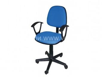 Офис стол МАЛАГА син