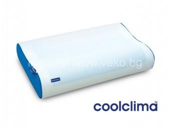 Възглавница Coolclima GEL анатомична