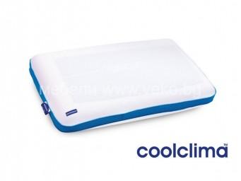 Възглавница Coolclima GEL ортопедична
