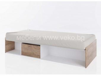 легло КЛАСИК модул 951 за матрак 90/200