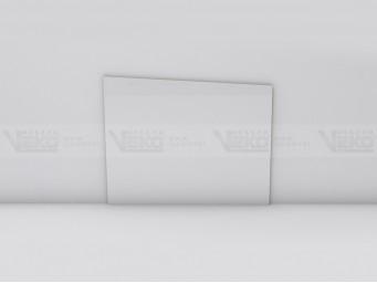 Къса табла ПДЧ за легло 120/200см Марти М18