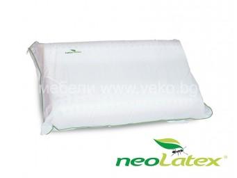 Възглавница Неолатекс анатомична