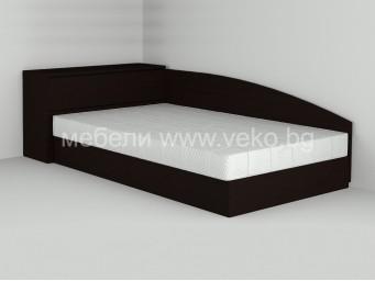 Легло тип приста НЕО 27 за матрак 120/190