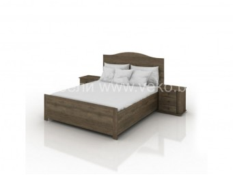 Легло СИТИ 7030 за матрак 160/200