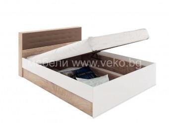 легло КЛАСИК модул 953 за матрак 160/200