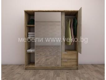 спален комплект ВИГО 2