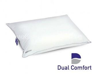 Възглавница Dual Comfort – коприна и мемори пяна