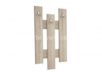 закачалка за стена 3 сонома