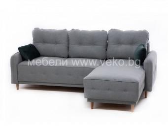 Ъглов диван ДЖЕНОА №2