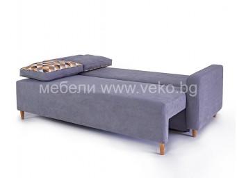 Триместен диван НАПОЛИ