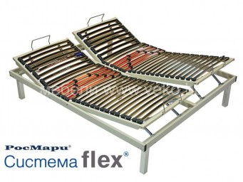 Подматрачна рамка РосМари Система Флекс вариант опция К