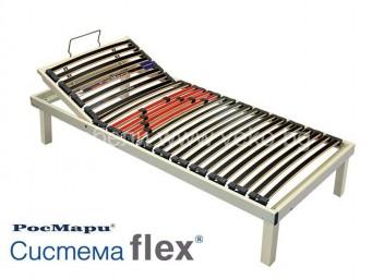 Подматрачна рамка РосМари Система Флекс вариант опция Г
