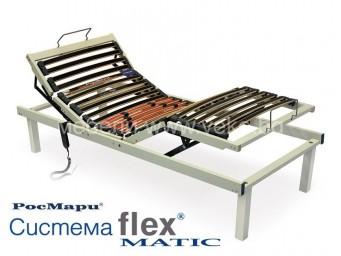 Подматрачна рамка РосМари Система Флекс Maтик вариант
